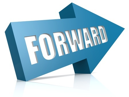 Feed Forward   Schakel om   Jacqueline van Laar